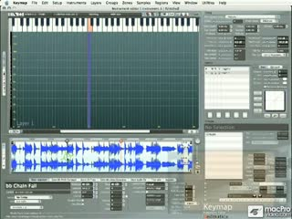 09. The Sample Editor and Signal Flow