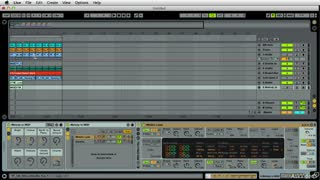 11. Creating A Song Structure