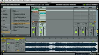 15. Setting Up a Cue Mix