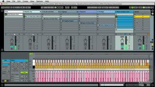 20. MIDI Based Pitch Bend Risers