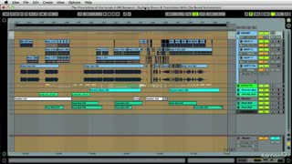 35. Pre-Mastering, Noise Shaping and Dithering