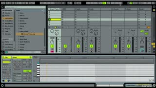 13. Building Chords With MIDI Step Programming