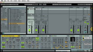 27. Re-Recording MIDI Effects