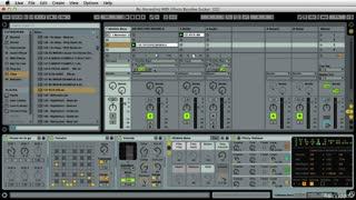 28. Saving MIDI Clips & Scenes