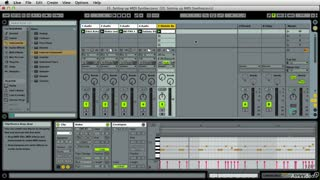 33. Interfacing with Outboard MIDI Synthesizers