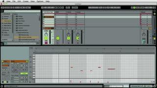 4. Overdubbing MIDI