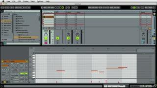 5. Recording MIDI Automation