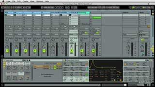 20. Re-Recording Audio & MIDI Effects