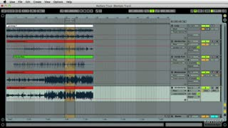 9. Record Multiple Takes with Loop Recording