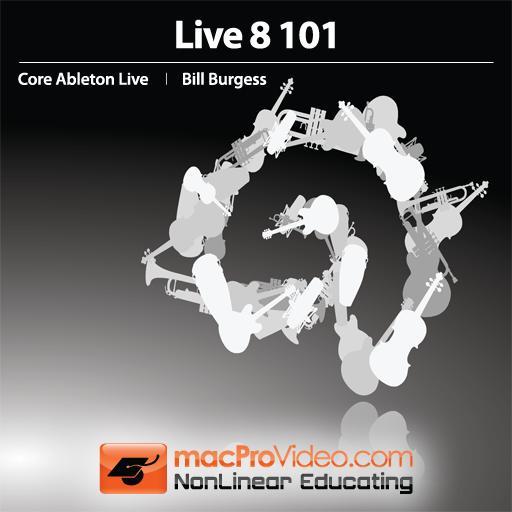 Live 8 101: Core Live 8