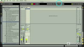 30. Setting Up a Cue Mix & a Crossfader