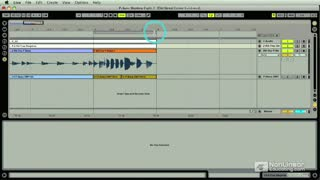 51. Recording into the Session View