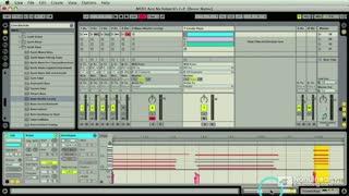 60. Overdubbing Quantized MIDI