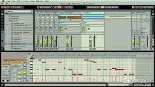 61. The MIDI Note Editor 1