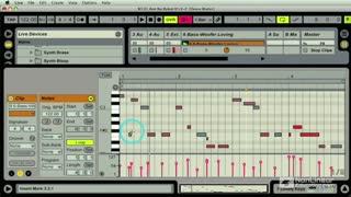 62. The MIDI Note Editor 2