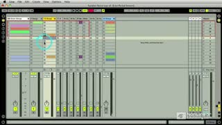87. Grouping, Sub-Mixes & Bussing 2