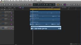 12. Creating Custom Apple Loops