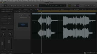 1. Xtreme Sound Design in Logic
