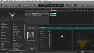 3. Creating Drummer Presets