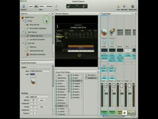 13. Create A Software Instrument Patch From Scratch