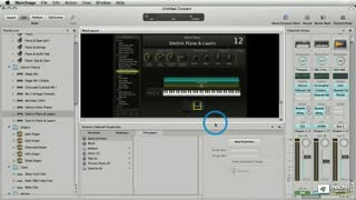 38. Setting Knob & Slider Range Parameters