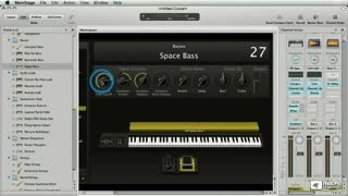 39. Editing Knobs & Sliders Using the Parameter Graph