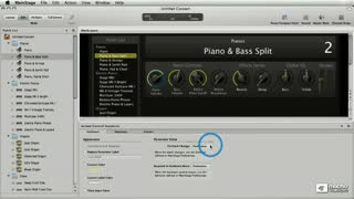 41. Setting Knob & Slider Behaviors from Patch to Patch