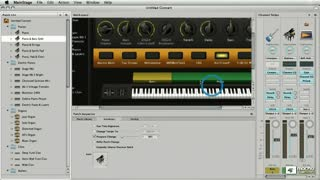 46. Using Multiple MIDI Input Devices