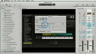 07. MIDI Preferences