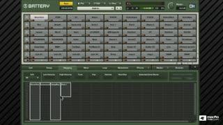 18. Tuning & Panning Samples