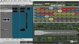 Native Instruments 200: Battery: The Art of Drum Programming - Preview Video
