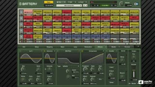 21. Audio Processing for Samples