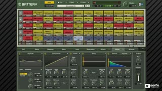 28. Audio Processing for Kits