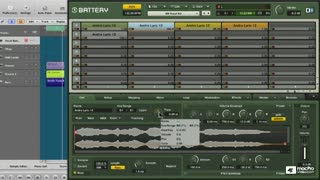 29. Mapping Battery to Knobs & Faders