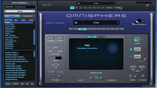 Omnisphere 2 Xtreme Tutorial & Online Course - Omnisphere