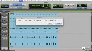 4. Working With MIDI