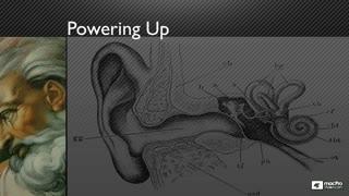 1. Powering Up