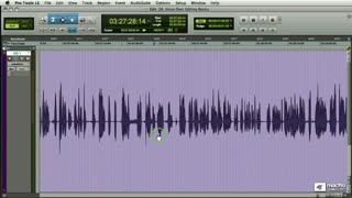 29. Voice Over Editing Basics
