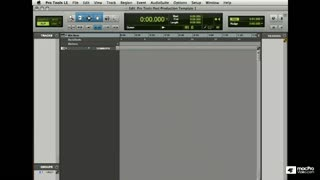 04. Build an Audio Post Template