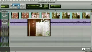 12. Manage Video Tracks & Windows