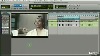 35. ADR Loop Recording & Playlist Track Comping