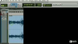 48. Advanced Music Editing Techniques