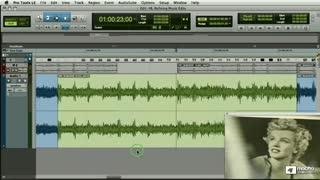 49. Refining Music Edits