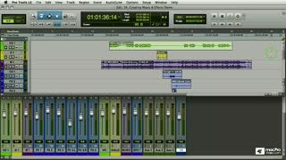 55. Creating Music & Effects Stems