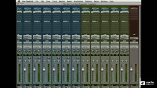 05. Use Bussing To Control VO, Dialog, Music & FX