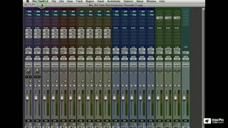 08. Pro Tools Configurations & Making Yours Do The Job