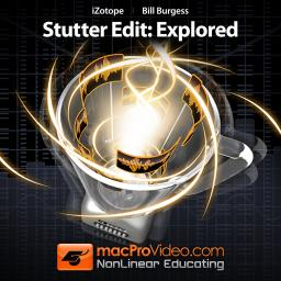 iZotope Stutter Edit Stutter Edit: Explored Product Image