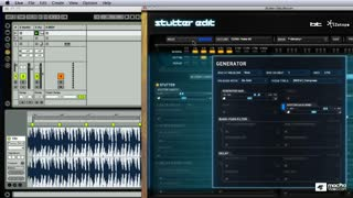 iZotope Stutter Edit: Stutter Edit: Explored - Preview Video