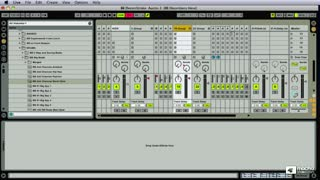33. Recording MIDI & Audio in Live