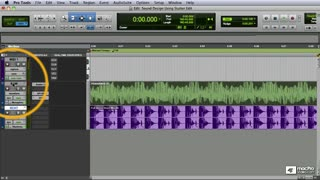 35. Recording MIDI & Audio in Pro Tools